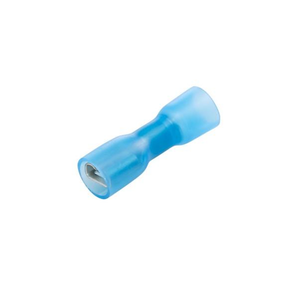Steckverbindung/Leitungssatz - blau - 25er Set