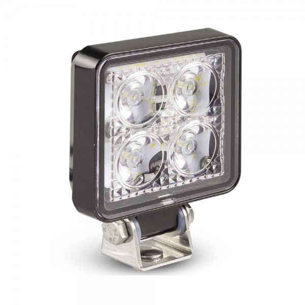 LED-Rückfahrscheinwerfer 489 - 12/24V