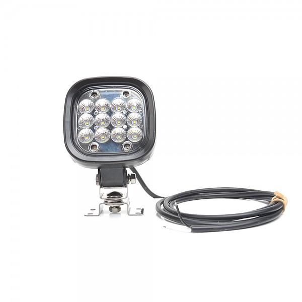 "62W LED Arbeitsscheinwerfer 5400lm ""full"""