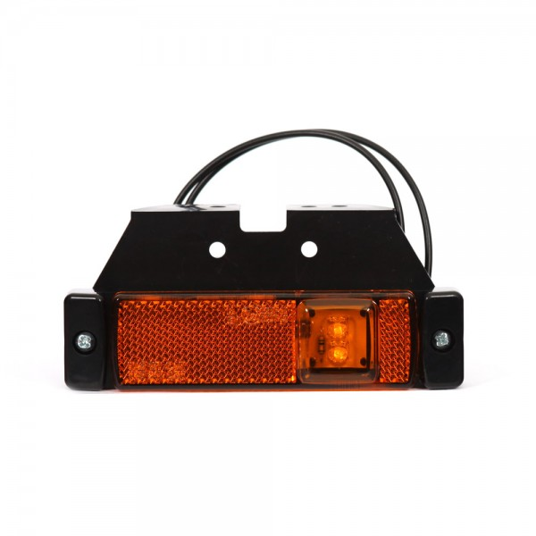 2 LED 12/24V seitliche Umrissleuchte SU5