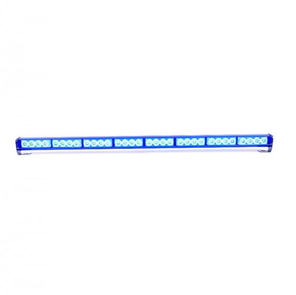 Front-/ Heckblitzer - 32W - 90cm - Blau