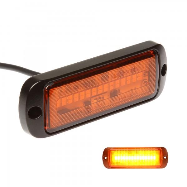 Blitzmodul R360 - gelb - vertikal - horizontal