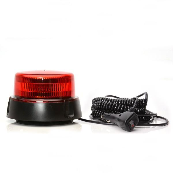 R65 Rundumkennleuchte - rot - bis 250 km/h