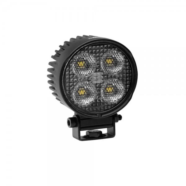 LED-Rückfahrscheinwerfer / Arbeitsscheinwerfer - 1700lm - rund