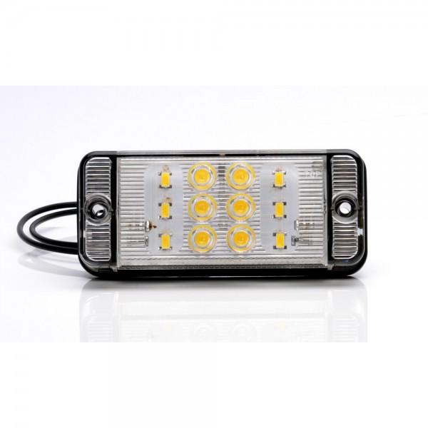 12/24V LED-Rückfahrleuchte 168
