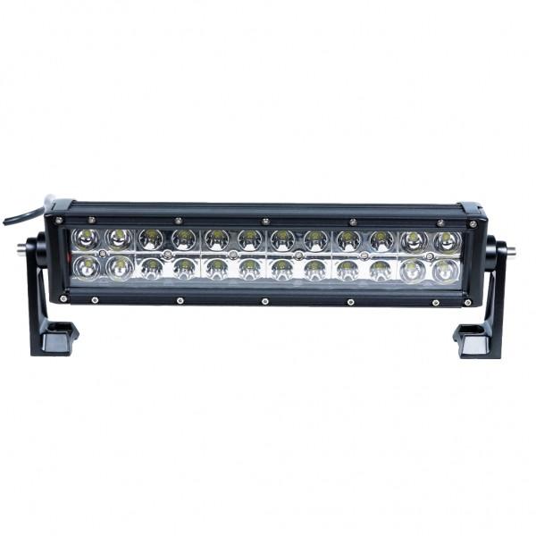 Kombi LED-Balken 72W