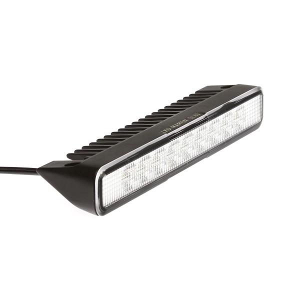 Umfeldbeleuchtung - SL60 - schwarz