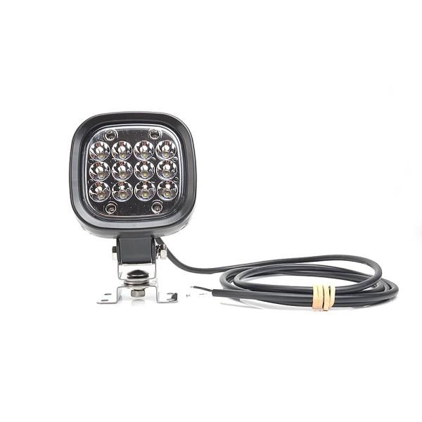 """62W LED Arbeitsscheinwerfer 5400lm """"focus"""""""
