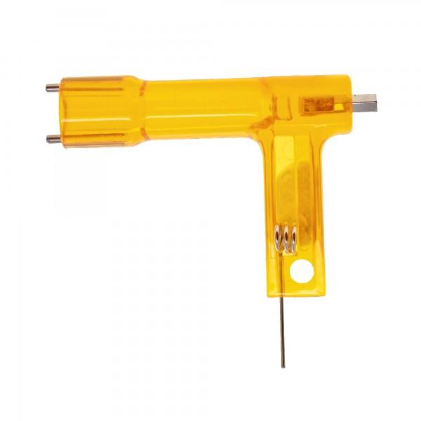 NISSEN Nitra - Multifunktions-Schlüssel