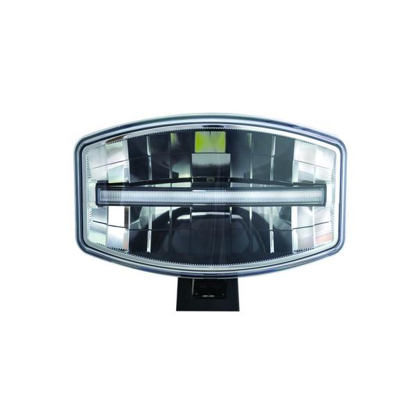 Fernscheinwerfer RE7 mit Positionslicht - 245mm