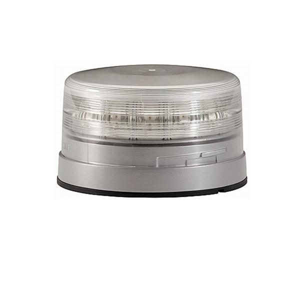 HELLA 2XD 010 311-00 - K-LED FO - Rundumkennleuchte - 12/24V - Anbau - transparent