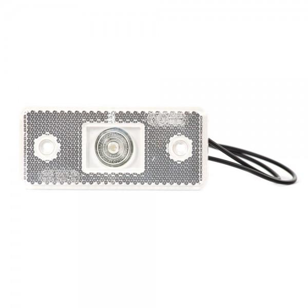 1 LED 12/24V vordere Umrissleuchte VU1